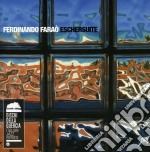 Eschersuite cd musicale di Ferdin&o Farao