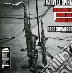 Oboe sommerso cd musicale di M./macchina La spina