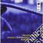Punto zero cd musicale di M./campobass Manzoni