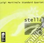 Stella cd musicale di Luigi martinale quar