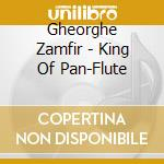 The king of pan flute cd musicale