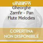 Golden panflute cd musicale