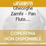 Pan flute improvvisation cd musicale