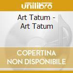 The art of tatum cd musicale