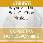 Concerti famosi di musica corale cd musicale