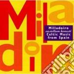 Castellum bonesti - milladoiro cd musicale di Milladoiro