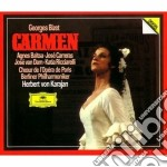CARMEN/BALTSA-CARRERAS/KARAJAN cd musicale di Karajan Baltsa-carreras/von