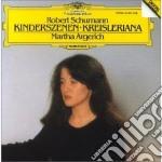KINDERSZENEN ARGERICH cd musicale di ARGERICH