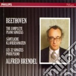 32 SONATE X PF BRENDEL cd musicale di Brendel