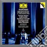 PARSIFAL KARAJAN cd musicale di Karajan Von
