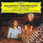 Beethoven - Violinkonzert - Karajan cd musicale di KARAJAN