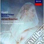 STABAT MATER cd musicale di BOWMAN