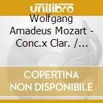 Mozart - Conc.x Clar./oboe - Hogwood cd musicale di HOGWOOD