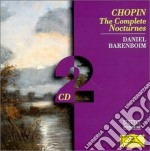 NOTTURNI-SELECTION/BARENBOIM cd musicale di Daniel Barenboim