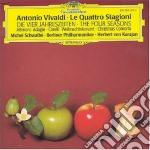 LE 4 STAGIONI/KARAJAN cd musicale di Antonio Vivaldi