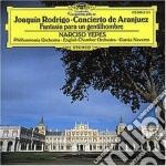ARANJUEZ/YEPES-NAVARRO cd musicale di YEPES/NAV