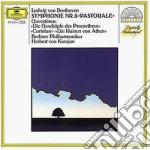 SINF. N. 6 OUV KARAJAN cd musicale di Karajan