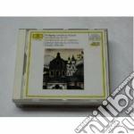 SINF. N. 40/41 ABBADO cd musicale di Wolfgang Amadeus Mozart