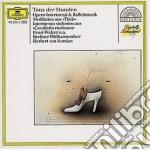 KARAJAN-DANZA DELLE cd musicale di Karajan