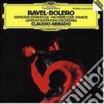 Ravel - Bolero/raps. Esp. - Abbado cd musicale di Claudio Abbado