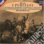 PAVAR/SUTHERL-PURITANI cd musicale di SUTHERLAND-PAVAROTTI/BOYNGE