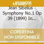 Symphony 1 & 4 cd musicale