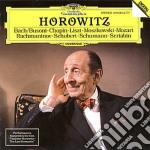 CORALE/SONATA HOROWITZ cd musicale di HOROWITZ