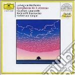 SINF. N. 3 OUV KARAJAN cd musicale di Von karajan h.