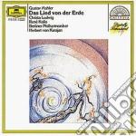 DAS LIED VON DER KARAJAN cd musicale di Karajan