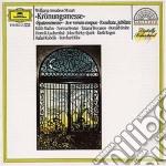 MESSA INCORONAZIO KUBELIK cd musicale di Kubelik