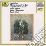 CONC. PF N. 2/GASPARD ARGERICH cd musicale di Argerich