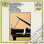 CONC N 1 X P RICHTER S cd musicale di S Richter