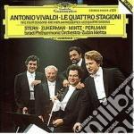 Vivaldi - Le Quattro Stagioni - Mintz/Perlman cd musicale di Antonio Vivaldi