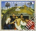 PASSIONE S. GIOVAN GARDINER cd musicale di Gardiner