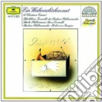 CONC. NATALE-KARAJAN cd musicale di Karajan