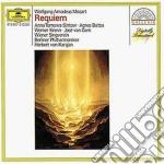 Mozart - Requiem - Karajan cd musicale di VON KARAJAN H.