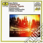 CONC. VL. KARAJAN cd musicale di Karajan
