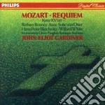 REQUIEM/KYRIE GARDINER cd musicale di MOZART