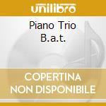 PIANO TRIO B.A.T. cd musicale di HAYDN