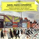 CONC. PF./FANFARE ABBADO cd musicale di Claudio Abbado