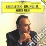 12 STUDI cd musicale di POLLINI