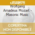 MUSICA MASSONICA KERTESZ cd musicale di Kertesz