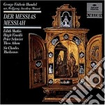 MESSIA MACKERRAS cd musicale di MACKERRAS