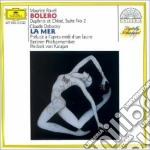 KARAJAN BOLERO/DAPHN cd musicale di Karajan Von