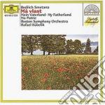 Smetana - Ma Vlast - Kubelik cd musicale di Kubelik