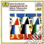 SINF. N. 10-KARAJ cd musicale di Karajan