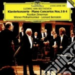 CONC. PF N. 3/4 BERNSTEIN cd musicale di BEETHOVEN
