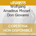 DON GIOVANNI BOHM cd musicale di Wolfgang Amadeus Mozart