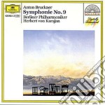 SINF. N. 9-KARAJAN cd musicale di Karajan