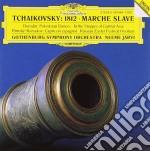 Jarvi - Ouv. 1812 cd musicale di Neeme Jarvi